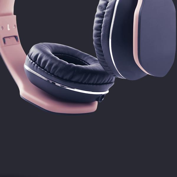 SMLX3 Headphones