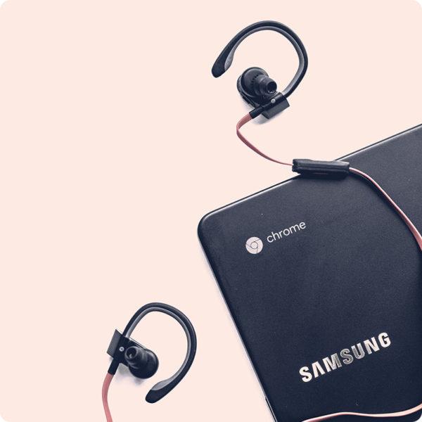 3DX Headphones